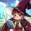 ペリグレットの魔女アイコン