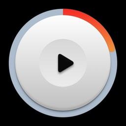 Music Player-Mp3 Stream Player