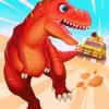 恐竜警備隊 - 子供向けゲーム - iPadアプリ
