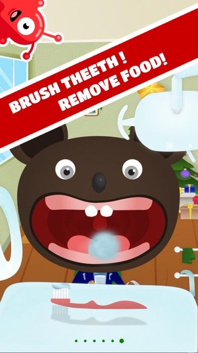 Tiny Dentist Christmasのおすすめ画像2