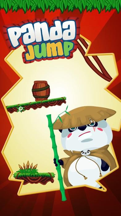 点击获取A Fat Panda Jump Up