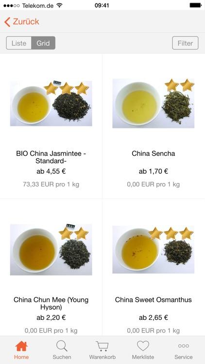 Tee & Tee by CDS-Tee GmbH