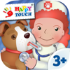concappt media - HAPPYTOUCH® Animal Hospital artwork