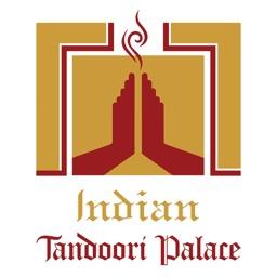 Indian Tandoori Palace