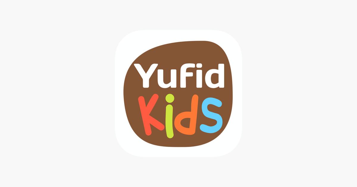 Yufid Kids On The App Store