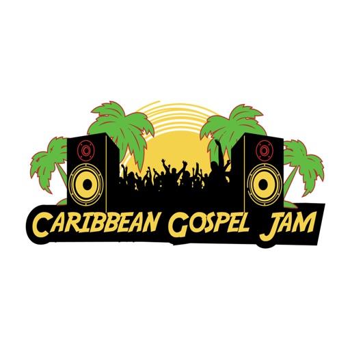 Caribbean Gospel Jam icon