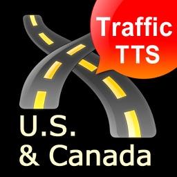 G-Map U.S. & Canada