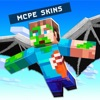 Skinseed + Skins for Minecraft - iPadアプリ