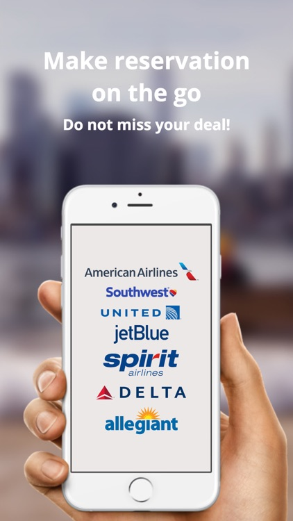 Low-cost: airlines & flights