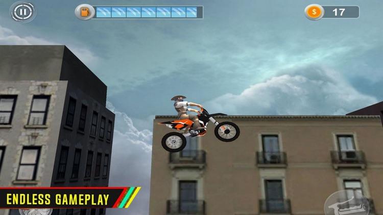 Crazy City Bike Stunt Pro
