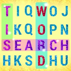 Word Search Puzzle!