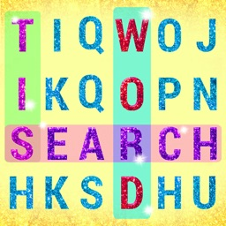 Word Search Puzzle Game Quest