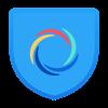 HotspotShield VPN - Wifi Proxy - AnchorFree Inc. Cover Art