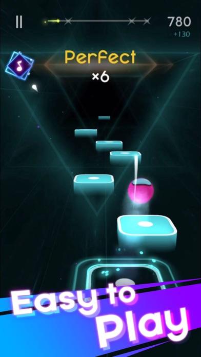Magic Jump: EDM Ball Dancing free Resources hack