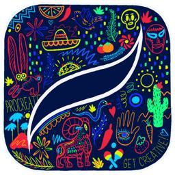 Ícone do app ArtPics