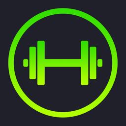 Ícone do app SmartGym: com Treinos em Casa