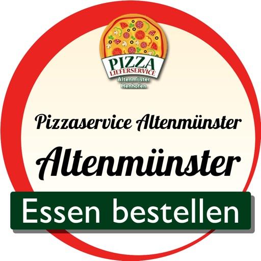 Pizzaservice Altenmünster