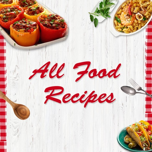 All Food Recipes