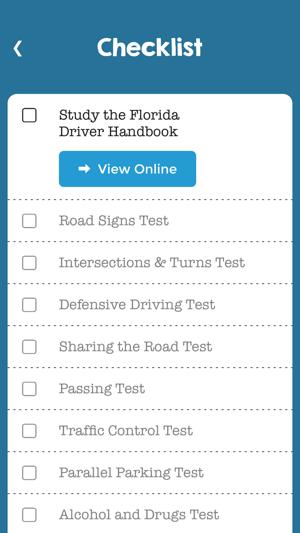 drivers drug and alcohol test florida