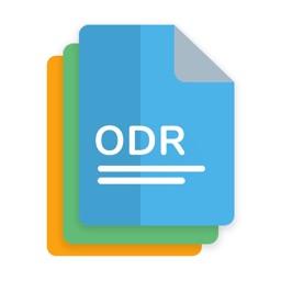 Libre Office viewer Lite
