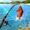 フィッシングブレイク ~世界で釣って遊んで簡単釣りゲーム~