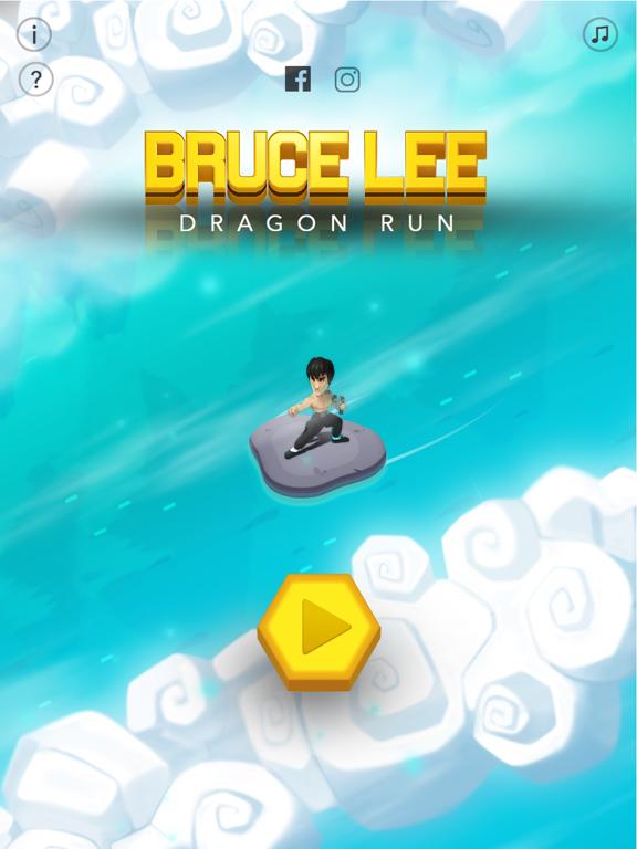 Bruce Lee Dragon Run screenshot 6