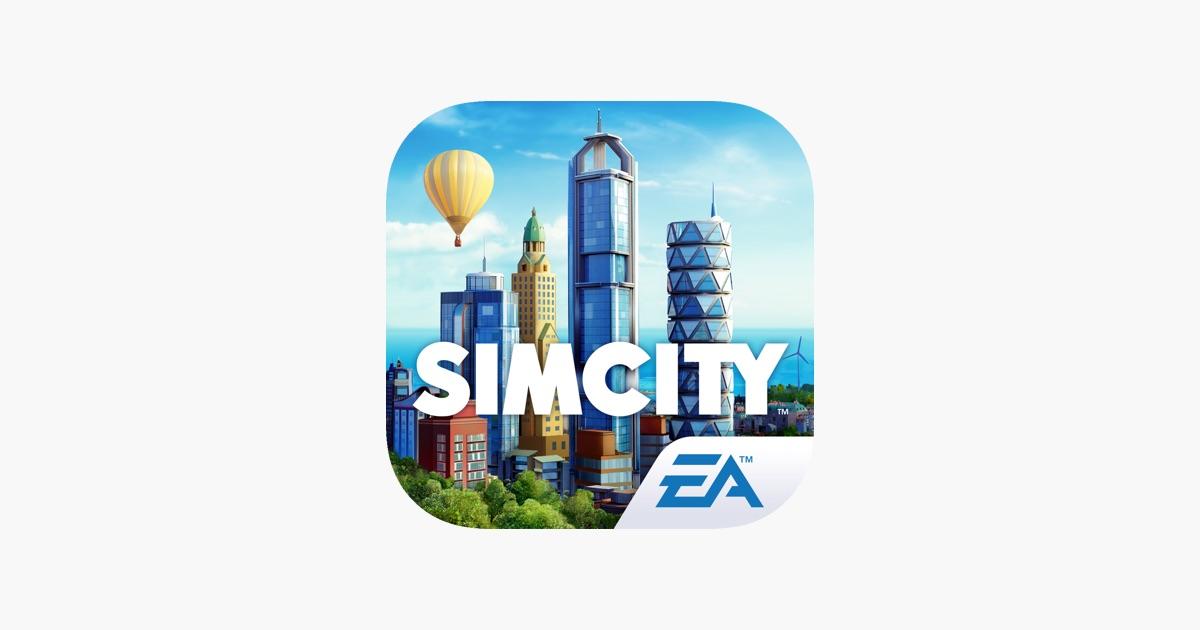 SimCity BuildIt im App Store
