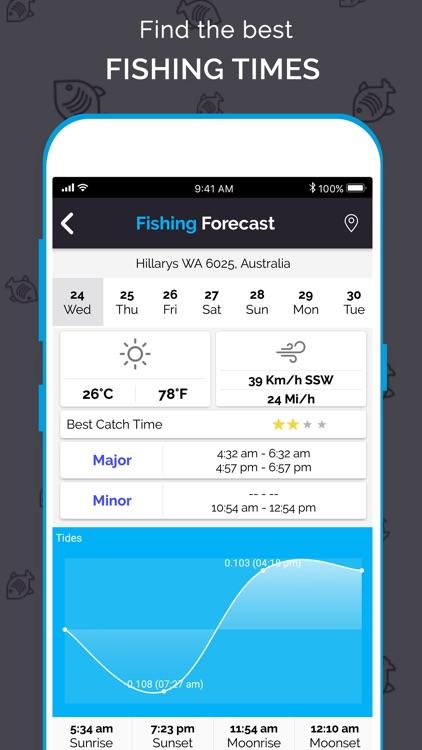 Fish Locator Pro screenshot-3