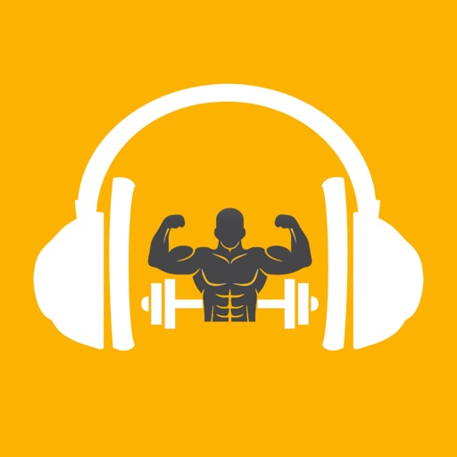 Playing music for gym & sports
