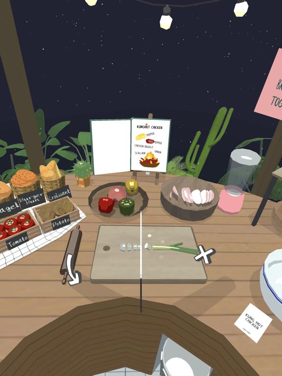 旨味料理人のおすすめ画像3