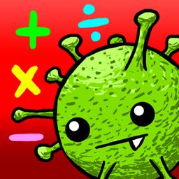 Ícone do app Math Evolve