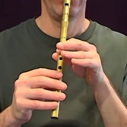 Tin Whistle - Pennywhistle