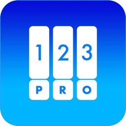 Number Tally Counter Pro
