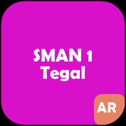 AR SMAN 1 Tegal 2018