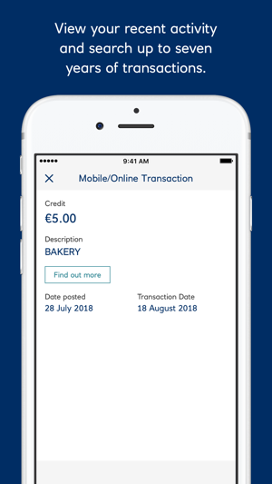 Ulster bank ri on the app store ulster bank ri on the app store reheart Images