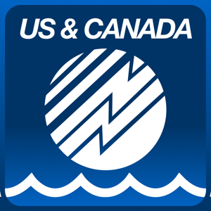 Boating US&Canada app