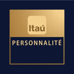 Ícone do app Banco Itaú Personnalité