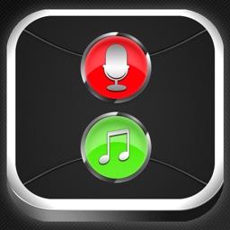 Personal ringtone creator