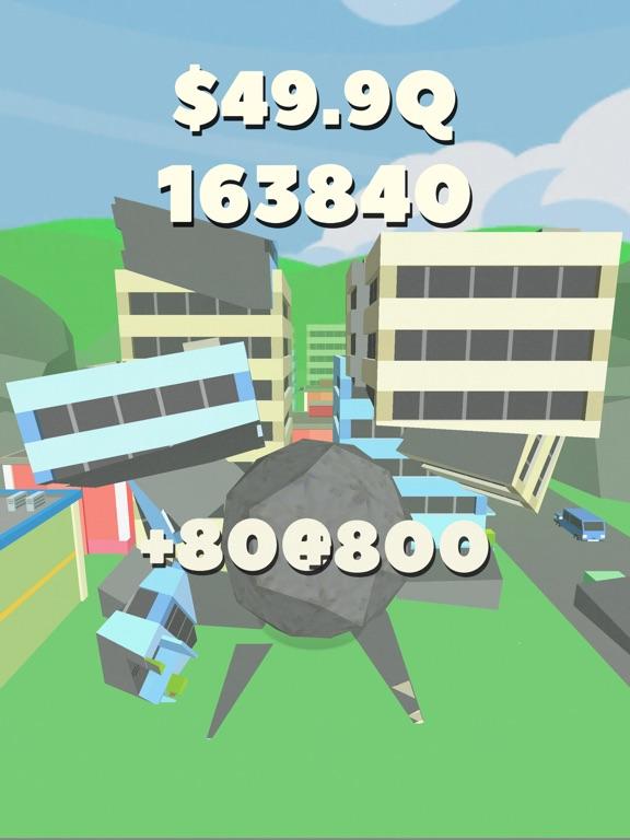Rock of Destruction! screenshot 7