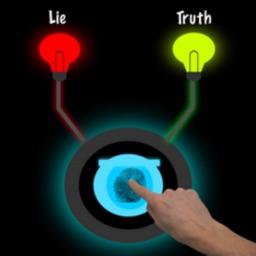 Lie Detector-Fingerprint Test