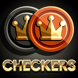 Checkers Royale