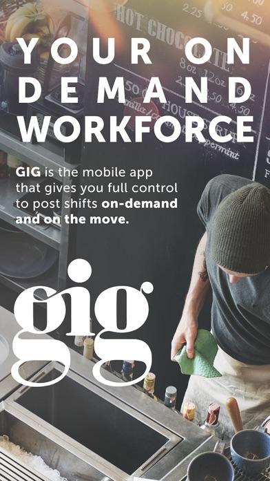 GIG Provider