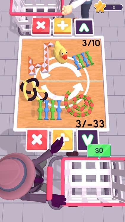 Fidget Trading 3D screenshot-4