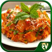 Spicy Recipes SMART Cookbook icon