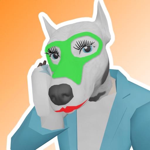 Animal Makeup 3D