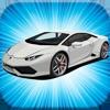 チューニングカーのジグソーパズルゲーム - iPadアプリ