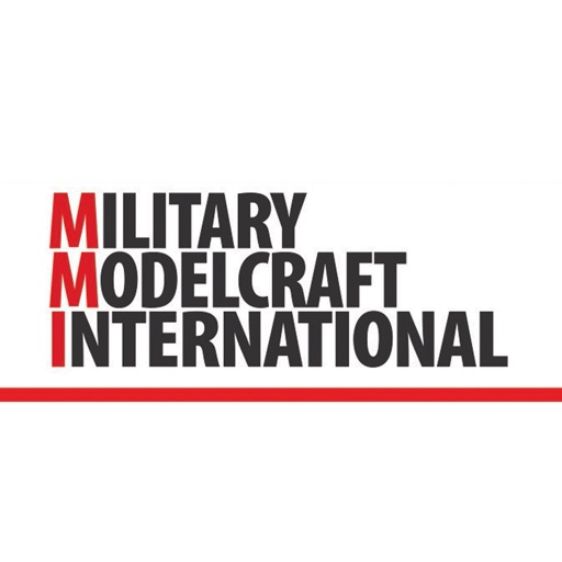 Military Modelcraft Int. icon