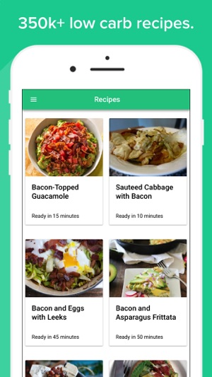 Carb manager keto diet app on the app store forumfinder Choice Image