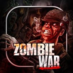 Zombie War HD Game