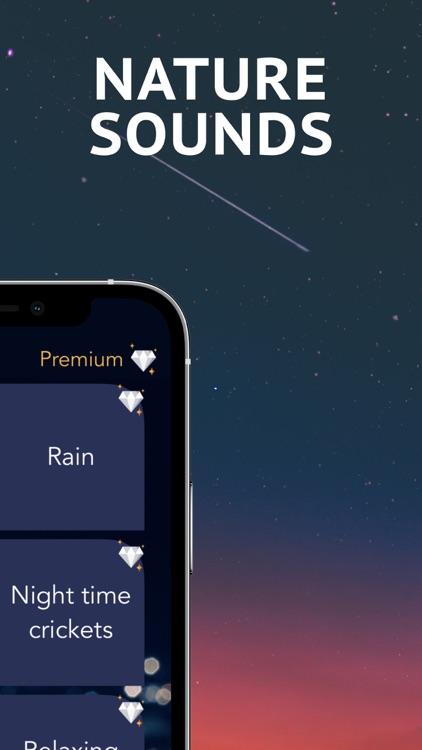 Sleep Fan screenshot-6